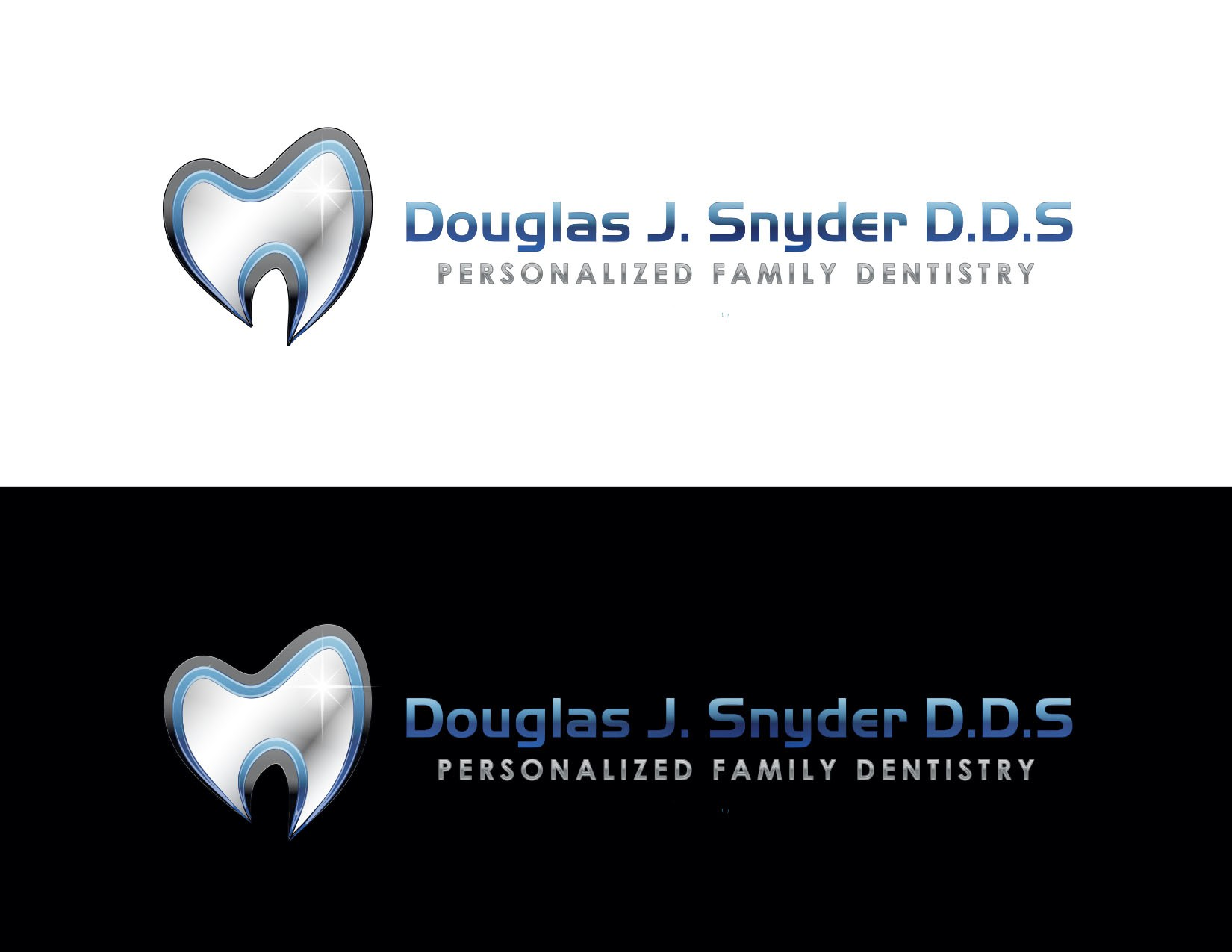 New logo wanted for Douglas J. Snyder D.D.S.