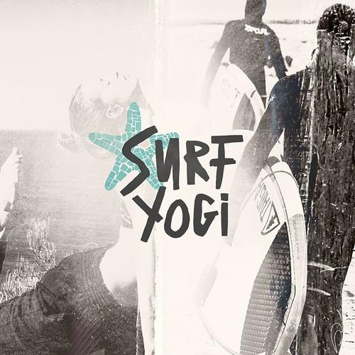 SurfYogi Logo + Branding
