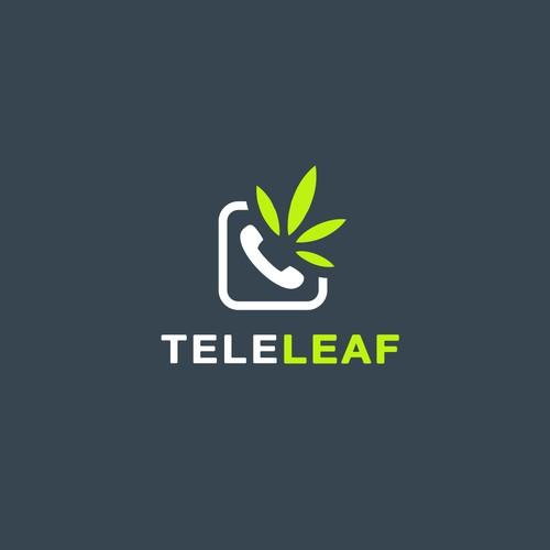 Logo for telemedicine platform