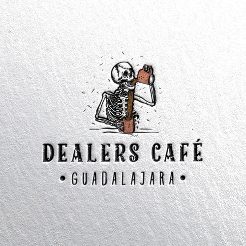Dealers Cafe