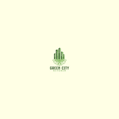 GREEN CITY KITCHEN