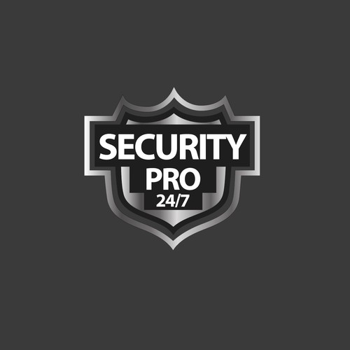 security pro logo design
