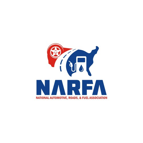 Powerful Logo for NARFA