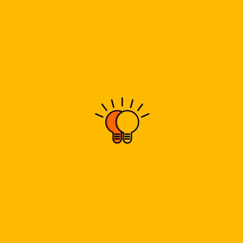 Design a modern logo for a software company