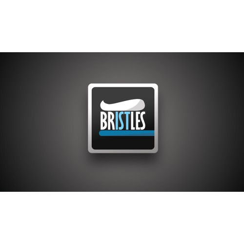 Help BRISTLES with a new logo