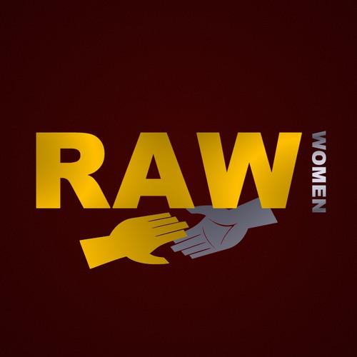 RAWomen needs a new logo