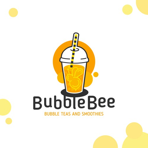 Bubble Bee - bubble teas and smothies