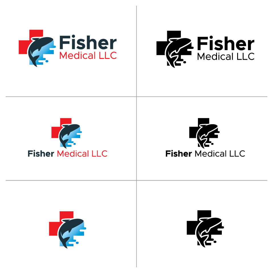 GET ME a LOGO that surgeons and hospitals will LOVE