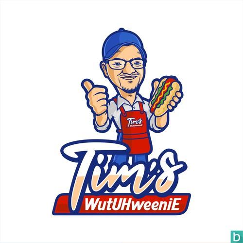 Tim's Wutuhweenie