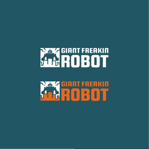 gian freakin robot