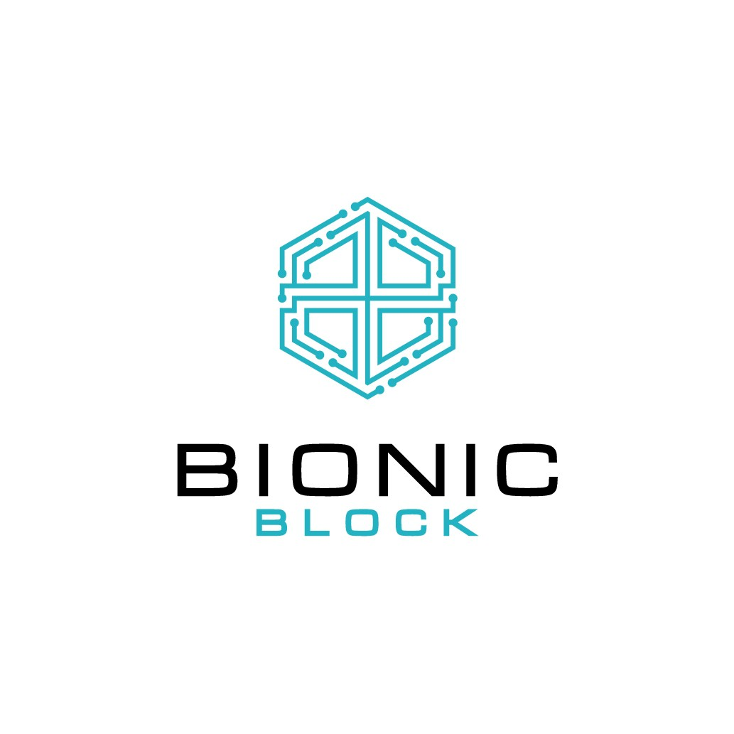 Logo Design for Cryptocurrency Advisory Firm and Fund