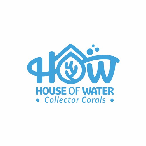 House of Water logo