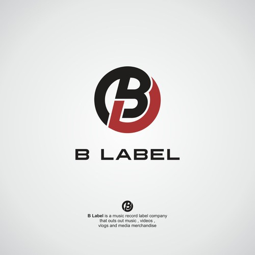 B LABEL PRODUCTION