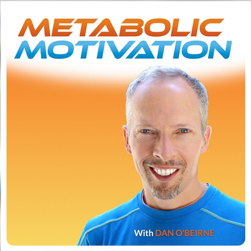 Podcast Cover iTunes: MetabolicMotivation
