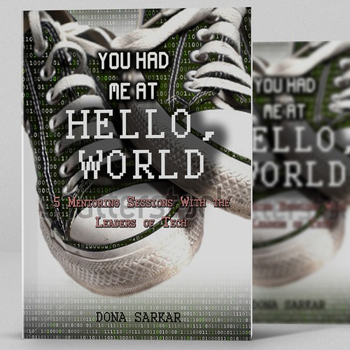 You Had Me At Hello, World