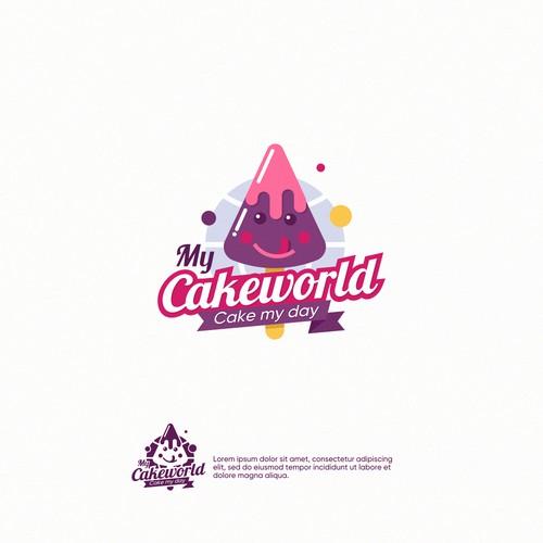 MyCakeWorld
