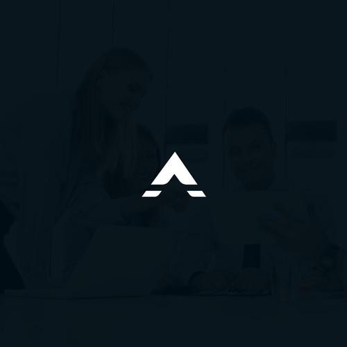 Simple, memorable logo