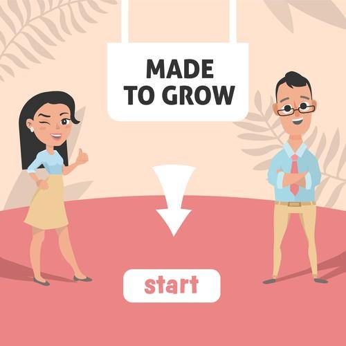 iOS Game concept