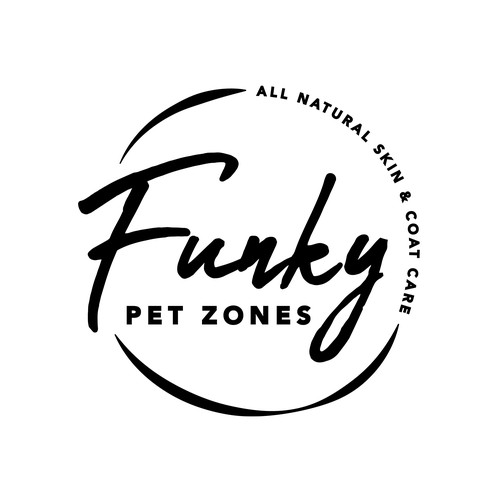 Eye-catching logo for pet products