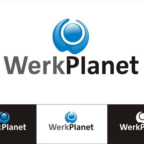 Logo for a new concept Career Website
