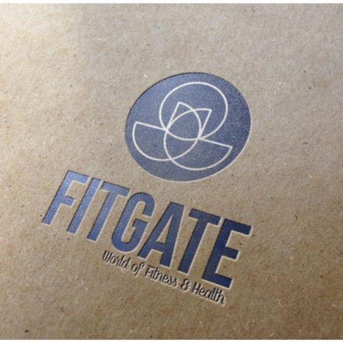 Logo Fitgate Contest