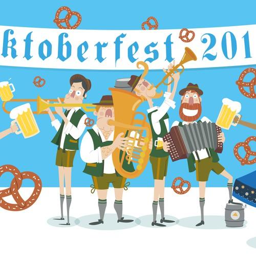 Oktoberfest hero-image