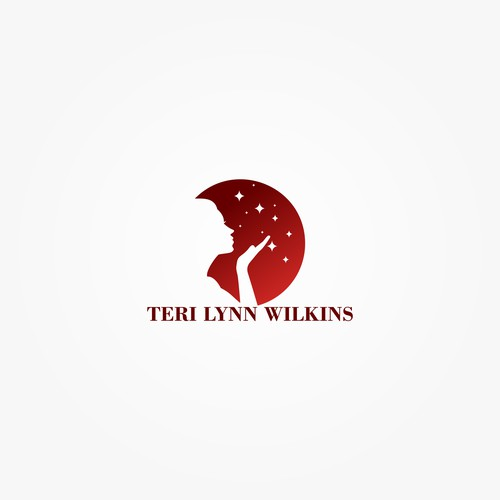 Logo concept for women.