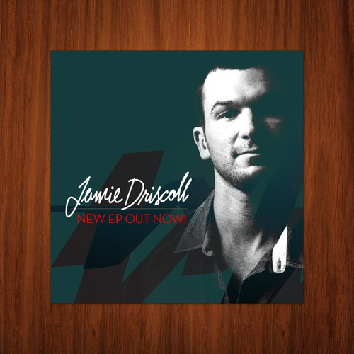 J Driscoll Logo Art