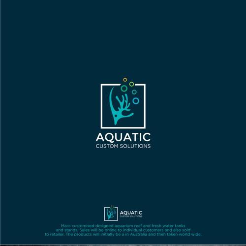Aquatic custom solution