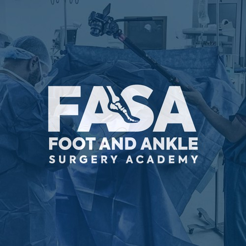 Logo for Foot and Ankle Surgery Academy
