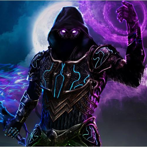 Chaos Emperor - Warstruck