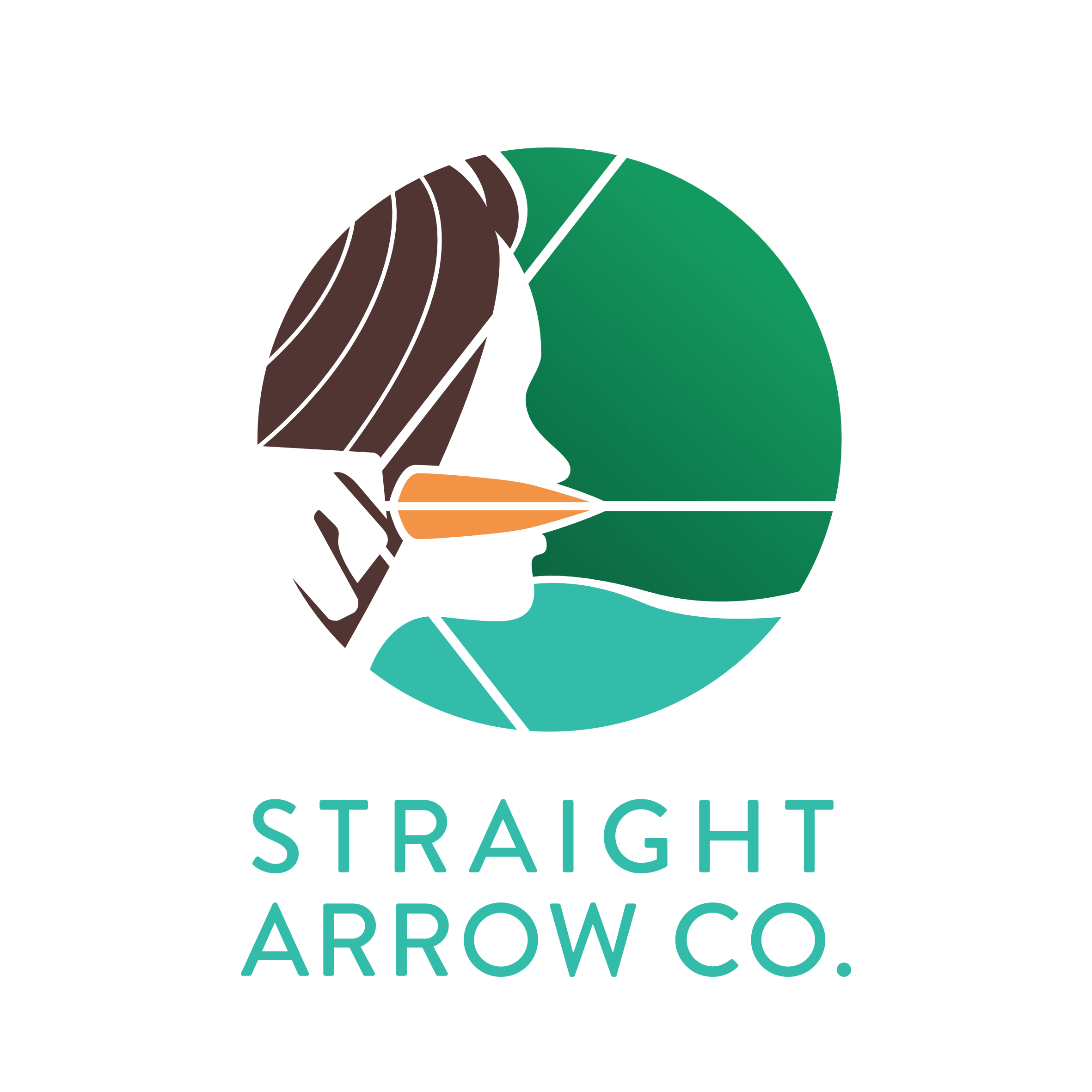 Empowerment expert needs striking and sophisticated new logo