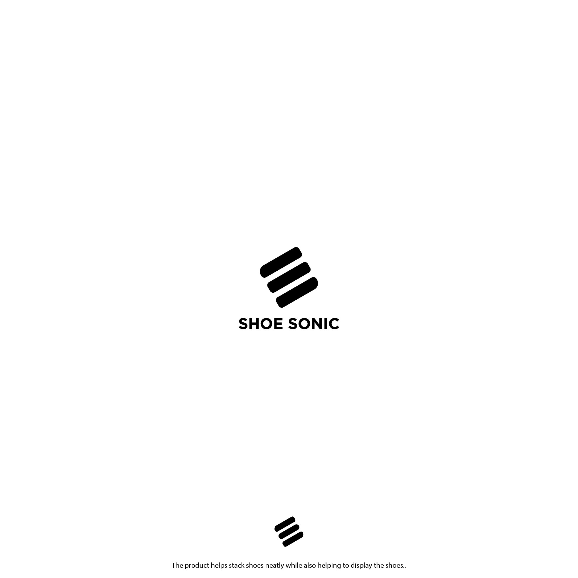 Modern, hip logo for Shoe Lovers / Shoe Dogs