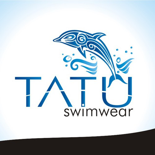 Create the next logo for Tatu Swimwear