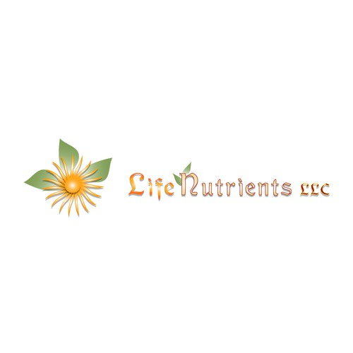Corporate Logo  Life Nutrients LLC