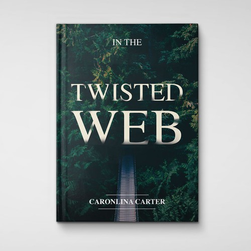 In the Twisted Web - Book Cover