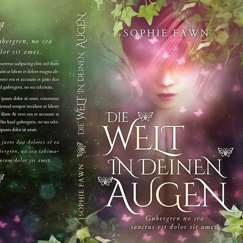 """""""Die Welt in deinen Augen"""" by Sophie Fawn"""