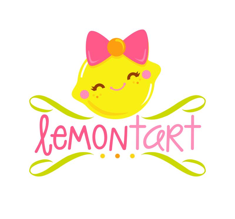 logo for Lemon Tart