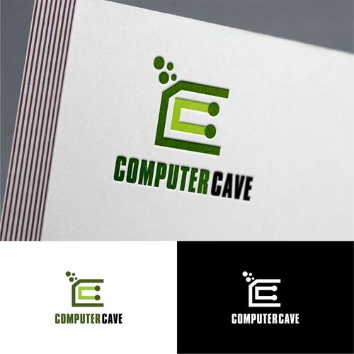 Computer Cave