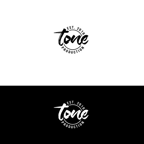 Tone Production Logo