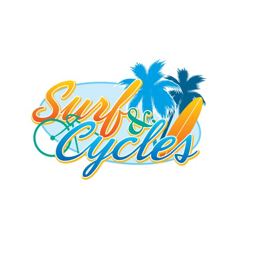 New logo wanted for Surf & Cycles