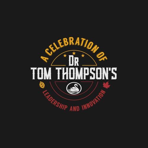 A Celebration of Dr. Tom Thompson's Leadership and Innovation