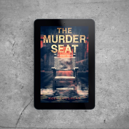 The Murder Seat Book Cover