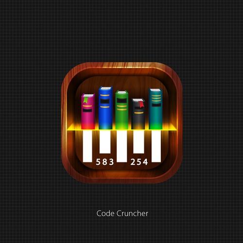 "CodeCruncher ""Books"""