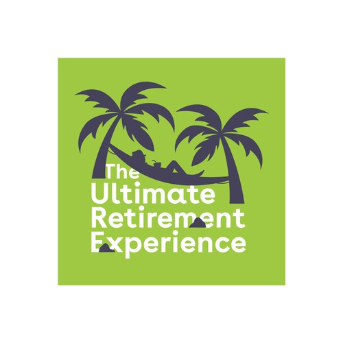 Ultimate Retirement Sample Logo