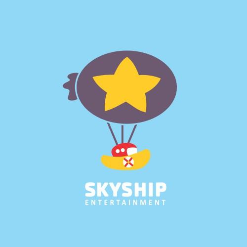 Animation company logo
