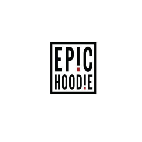 Epic Hooodie Logo