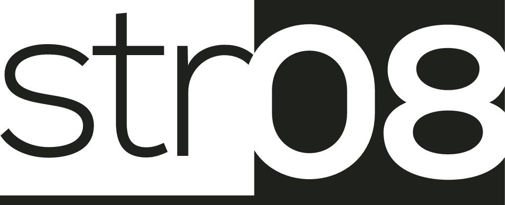 Create a STR08 logo!