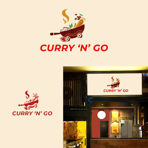 CURRY N' GO