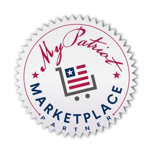 Seal Design based on new logo